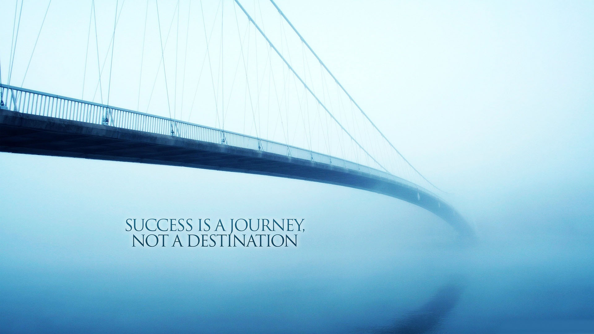 success is a journey